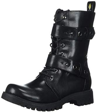 Volatile Women's Pocket Combat Boot