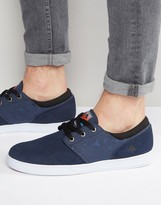 Emerica Figueroa Trainers