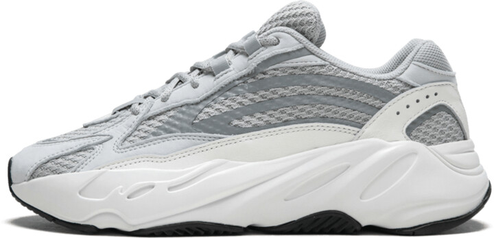Adidas Yeezy Boost 700 V2 'Static' Shoes - Size 4