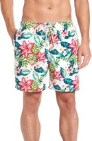 Tommy Bahama Men's Naples - Tropic Like It's Hot Swim Trunks