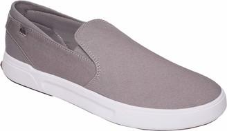 Quiksilver Men's SURF Check II Premium Skate Shoe