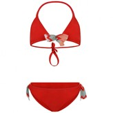 Missoni MissoniGirls Red Bikini
