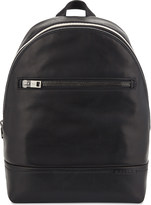 Bally Tiga Novo leather backpack