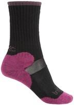 Bridgedale MerinoFusion XC Classic Ski Socks - Merino Wool, 3/4 Crew (For Women)