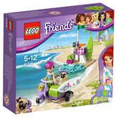 Lego Friends Mia's Beach Scooter - 41306