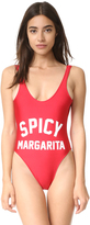 Private Party Spicy Margarita Swimsuit