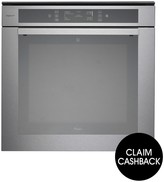 Whirlpool Fusion AKZM6692IXL Built-In Oven - Stainless Steel