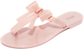 Melissa T-Bar Sandals