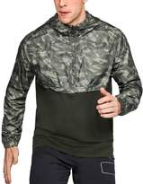 Under Armour Men's Anorak Windbreaker Top
