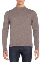 Saks Fifth Avenue Cashmere Crewneck Sweater