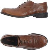 Emma Lou Lace-up shoes