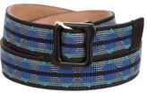 Proenza Schouler Woven Waist Belt w/ Tags