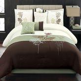 Jackie 7-piece Bed Set