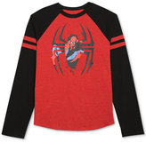 Spiderman Little Boys' Spider T-Shirt