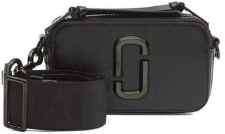 Marc Jacobs The Snapshot Dtm Small Cross-Body Camera Bag