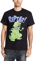 Nickelodeon Rugrats Men's Reptar T-Shirt