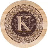 JCPenney Thirtystone Thirstystone Monogram Coaster Sets
