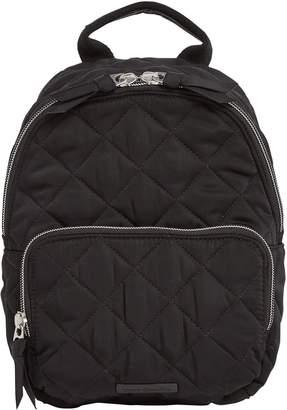 Vera Bradley Performance Twill Mini Backpack