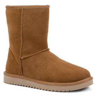 Koolaburra By Ugg Koola Short Bootie