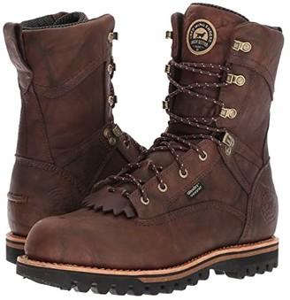 Irish Setter Elk Tracker 861 (Brown) Men's Work Boots