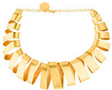 Herve Van Der Straeten Coiled Collar Necklace