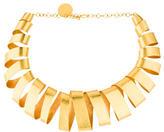 Herve Van Der Straeten Coiled Collar Necklace