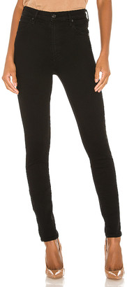 Citizens of Humanity Chrissy Luxe Touch Sculpt High Rise Skinny. - size 23 (also