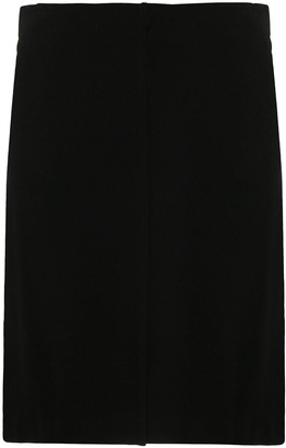Filippa K Delia straight skirt