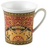 Rosenthal Meets Versace Medusa Red Mug