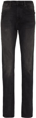 True Religion Rocco straight-leg jeans