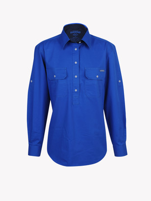 R.M. Williams Broken Hill Shirt