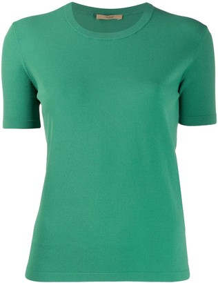 Nuur short sleeve T-shirt