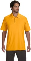 ALO Sport ALO MENS S/S PERFORMANCE POLO (XL)