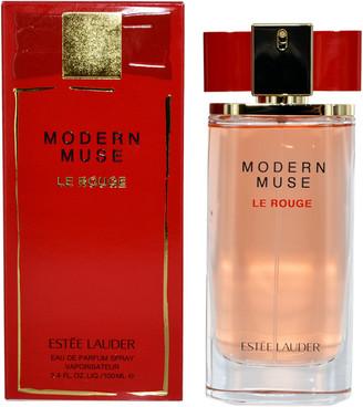 Estee Lauder Women's Modern Muse Le Rouge 3.4Oz Eau De Parfum Spray