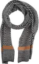 Kaos Oblong scarves