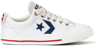 Converse Star Player EV Leather Trainers