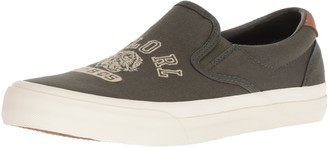 Polo Ralph Lauren Men's Thompson P Sneaker