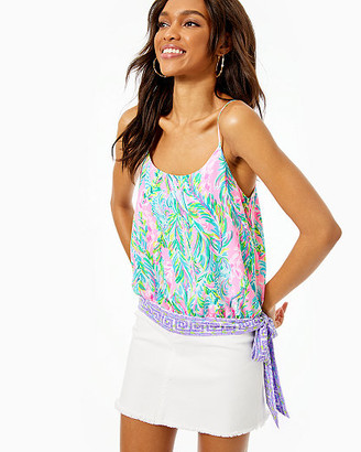 Lilly Pulitzer Ainsley Tank Top