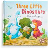 Kohls Cares Kohl's Cares Three Little Dinosaurs Book