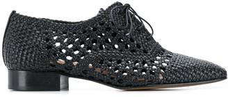 Souliers Martinez Corsica lace-up shoes
