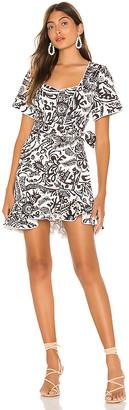 Alexis Berenna Dress