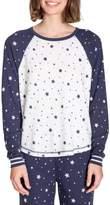 PJ Salvage Dreams Mix Printed Pyjama Top