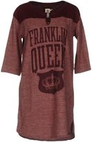 Franklin & Marshall T-shirts - Item 12001815