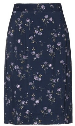 Blumarine Knee length skirt