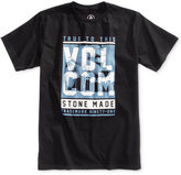 Volcom Men's Approved Graphic-Print Logo Cotton T-Shirt