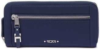 Tumi Continental Zip-Around Wallet
