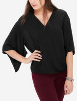 The Limited Flowing Kimono Blouse
