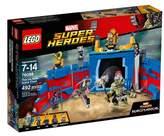 Lego Infant Boy's Marvel Super Heroes Thor Vs. Hulk: Arena Clash Play Set - 76088