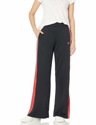 Skechers Women's Skechtech High Waisted Wide Leg Pant