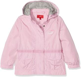 S'Oliver Baby Girls' 59.802.51.2443 Jacket
